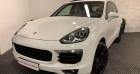 Porsche Cayenne S V8 4.2 TIPTRONIC 385ch 49000km 1°MAIN FRANCAISE Blanc à Villeneuve Loubet 06