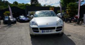 Porsche Cayenne occasion à Charpont