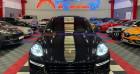 Porsche Cayenne Turbo S Noir à Brie-Comte-Robert 77