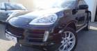 Porsche Cayenne V6 3.6L 290ps Tipt MK2 /Jtes 19 Bixenon PASM PDC Noir à CHASSIEU 69