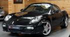 Porsche Cayman (987) (2) 3.4 320 S Noir à RONCQ 59