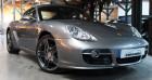 Porsche Cayman (987) 3.4 295 S Gris à RONCQ 59