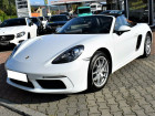Porsche Cayman 2.0 300 ch Blanc à BEAUPUY 31