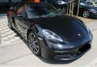 Porsche Cayman 2.0 300CH PDK Noir à Villenave-d'Ornon 33