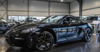 Porsche Cayman 2.0 Turbo -Leder +Alcantara - GPS - Noir à Maldegem 99