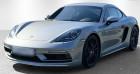 Porsche Cayman 2.5 350ch S Argent à Boulogne-Billancourt 92
