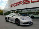 Porsche Cayman 2.5 GTS PDK R-DESIGN Gris à BEAUPUY 31