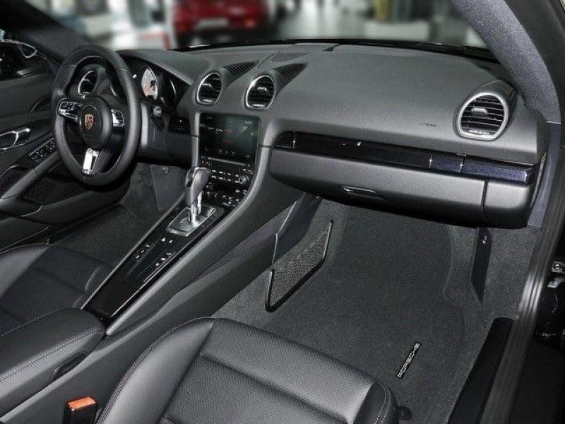 Porsche Cayman 2.5 S PDK Noir occasion à BEAUPUY