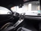 Porsche Cayman 2.5 S PDK Noir à BEAUPUY 31