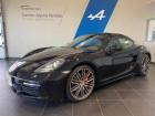Voiture occasion Porsche Cayman 2.5i S 350 ch PDK