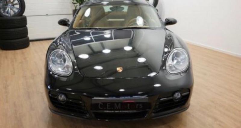 Porsche Cayman 2.7 245ch boite meca Noir occasion à LA BAULE