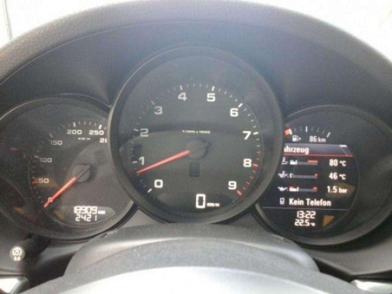 Porsche Cayman 2.7 PDK Gris occasion à BEAUPUY - photo n°4