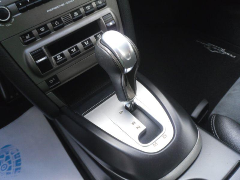 Porsche Cayman 2.7 Tiptronic Noir occasion à BEAUPUY - photo n°6