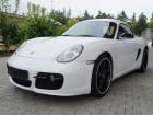 Porsche Cayman 2.7 Blanc à BEAUPUY 31