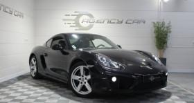 Porsche Cayman occasion à COIGNIERES