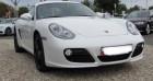 Porsche Cayman 2.8 Blanc à LA BAULE 44