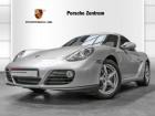 Porsche Cayman 2.9 PDK Argent à BEAUPUY 31