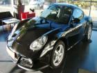 Porsche Cayman 2.9 PDK Noir à BEAUPUY 31