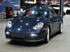 Porsche Cayman 2.9 PDK Bleu à BEAUPUY 31