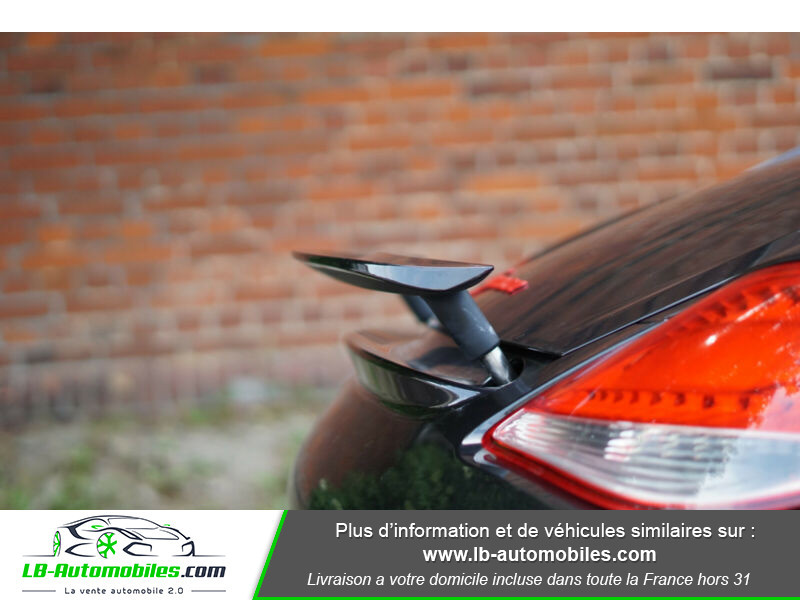 Porsche Cayman 2.9 PDK Noir occasion à Beaupuy - photo n°16