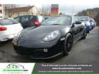 Porsche Cayman 2.9 Noir à Beaupuy 31