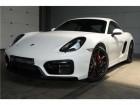 Porsche Cayman 3.4 GTS PDK Blanc à BEAUPUY 31