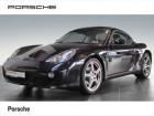 Porsche Cayman 3.4 S PDK Noir à BEAUPUY 31