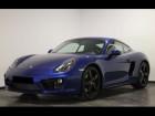 Porsche Cayman 3.4 S PDK Bleu à BEAUPUY 31