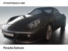 Porsche Cayman 3.4 S PDK Gris à BEAUPUY 31