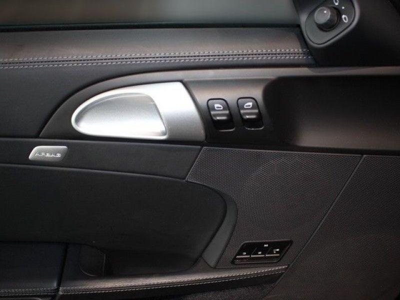 Porsche Cayman 3.4 S PDK Noir occasion à BEAUPUY - photo n°6