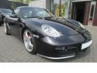 Porsche Cayman 3.4 S Tiptronic Noir à BEAUPUY 31