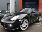 Porsche Cayman 3.4 S Noir à BEAUPUY 31