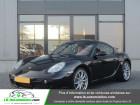 Porsche Cayman 3.4 / S Noir à Beaupuy 31