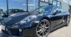 Porsche Cayman 981 2.7 PDK7 Noir à Bouxières Sous Froidmond 54