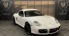 Porsche Cayman 987 2.7 245 PACK SPORT Blanc à GUERANDE 44