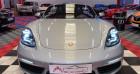 Porsche Cayman Boxster 718 Gris à Brie-Comte-Robert 77
