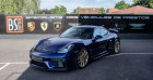Porsche Cayman GT4 Type 718 420ch 4.0l 6cyl Bleu à SOUFFELWEYERSHEIM 67