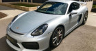 Porsche Cayman GT4  à Luxembourg L-