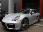 Porsche Cayman Gts pdk Argent à BEAUPUY 31