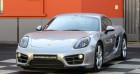 Porsche Cayman II (981) 2.7 275ch PDK Gris à Boulogne-billancourt 92