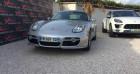Porsche Cayman PORSCHE CAYMAN TYPE 987 (987) 3.4 295 S TIPTRONIC S Gris à Mudaison 34