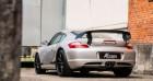 Porsche Cayman S - 3.4 - MANUAL - SPORT CHRONO - BELGIAN - - Gris à IZEGEM 88