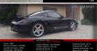 Porsche Cayman s 4i 295 b meca Noir 2006 - annonce de voiture en vente sur Auto Sélection.com