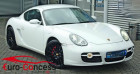 Porsche Cayman S boite 6 Blanc à Remich L-