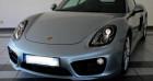Porsche Cayman s boite meca Gris à LA BAULE 44