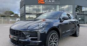 Porsche Macan occasion à RIVESALTES
