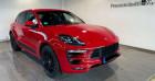 Porsche Macan # 1ere Main/2017/28000Kms Rouge à Mudaison 34