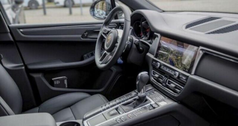 Porsche Macan - BOSE, Gris occasion à Eschentzwiller - photo n°7