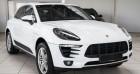 Porsche Macan # Inclus Carte Grise, Malus écolo et livraison à domicile # Blanc à Mudaison 34