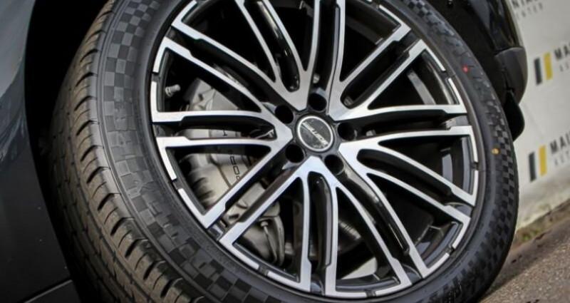 Porsche Macan # Inclus Carte Grise, Malus écolo et livraison à votre domic Noir occasion à Mudaison - photo n°7